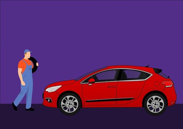 Tanda-tanda Mobil Anda Wajib Mendapatkan Service