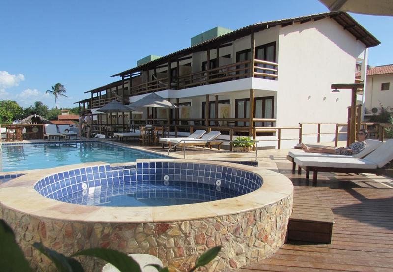 Hotéis e Pousadas em Jericoacoara, melhor custo benefício