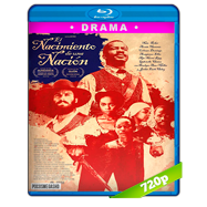 El nacimiento de una nación (2016) BRRip 720p Audio Dual Latino-Ingles