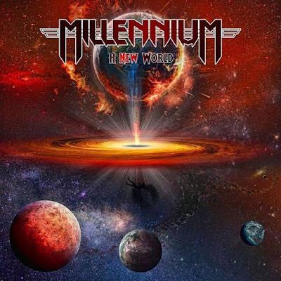 """Το βίντεο των Millennium για το """"A New World"""" από το ομότιτλο album"""