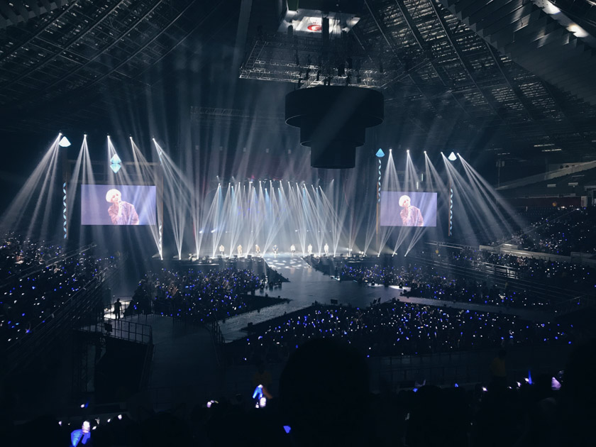 alessandravanessa: Super Junior Super Show 7 2018