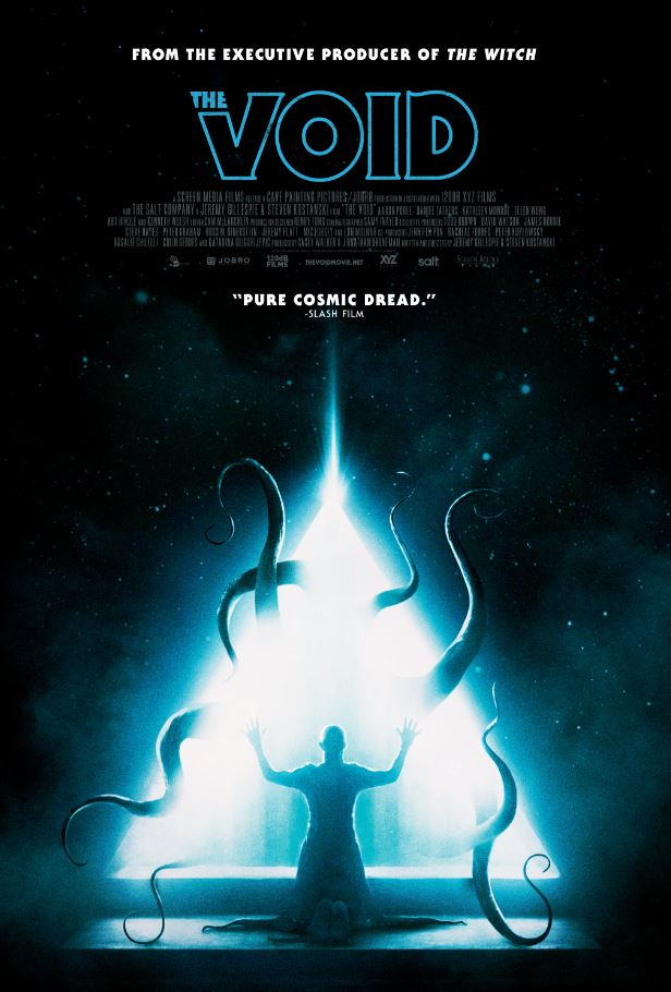 The Void 2016 - Full (HD)