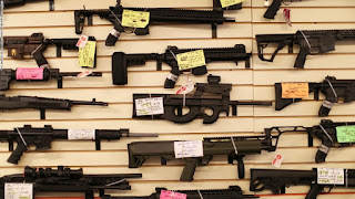 Governor general Patsy Reddy signed the bill as police said a gun buyback program will be announced