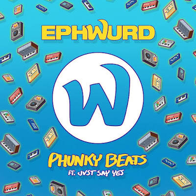 Epwhurd Returns with 'Phunky Beats' and Launches Eph'd Up Records