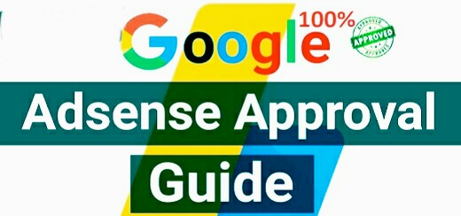 How to Get Google AdSense Approval Quickly[2020