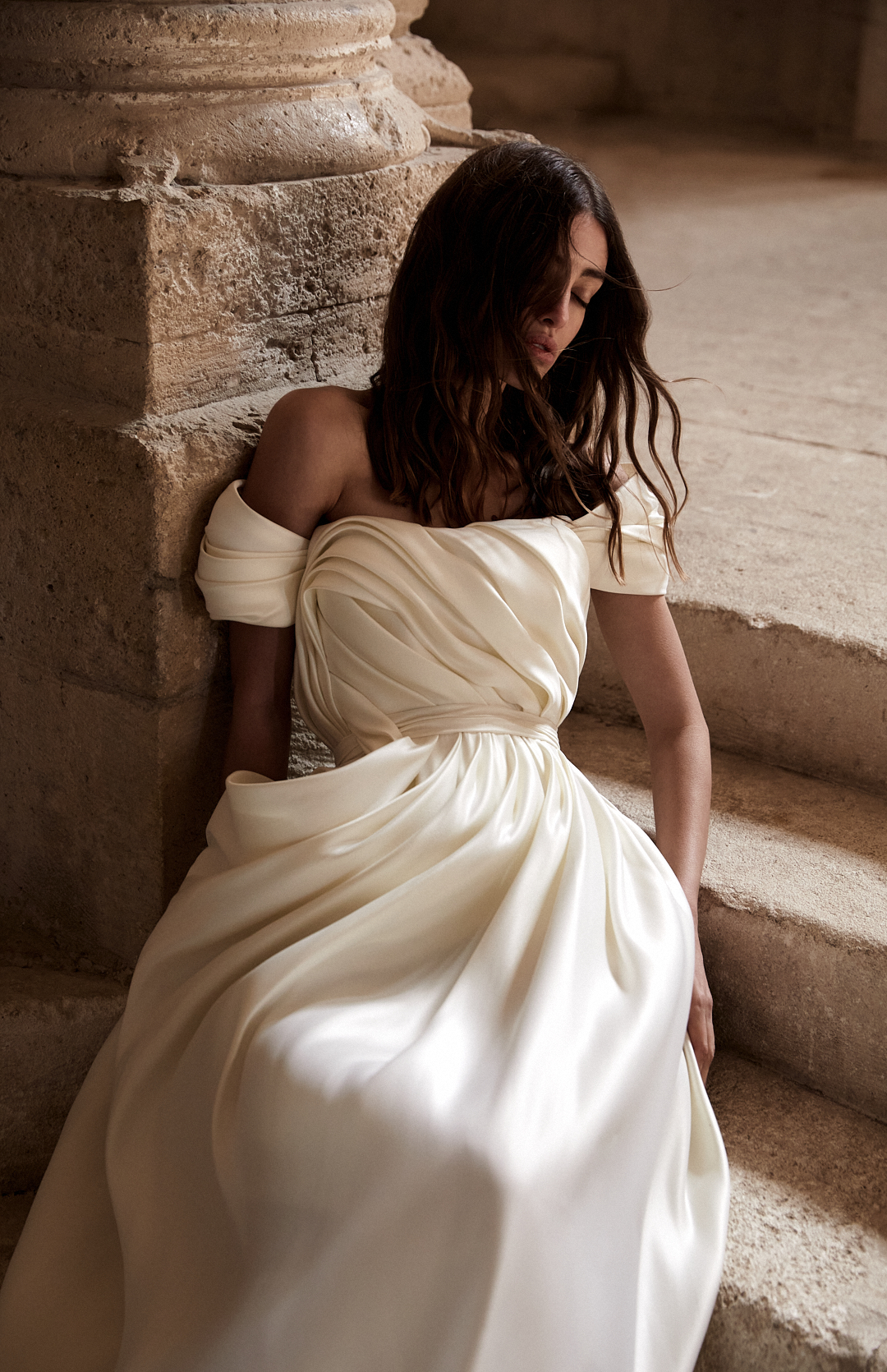 Wedding Inspiration: Utterly Romantic & Ethereal Gowns