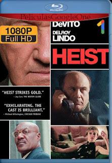 Un plan perfecto (Heist) (2001) [1080p BRrip] [Latino-Inglés] [LaPipiotaHD]
