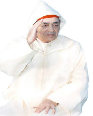 دعاء الملك الحسن الثاني رحمه الله