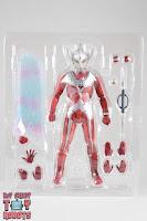 S.H. Figuarts Ultraman Taro Box 05