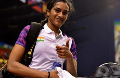 Indonesia Open 2019: PV Sindhu beats Chen Yu Fei to enter Indonesia Open final