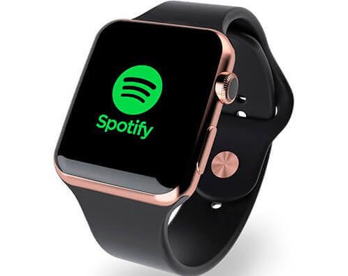 يدعم سبوتيفاي الآن سيري على Apple Watch