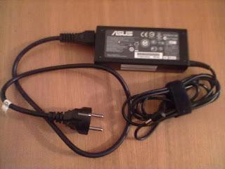 charger laptop original