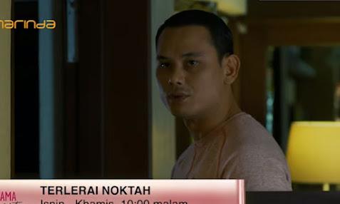 Tonton Drama Terlerai Noktah Episod 4 Full