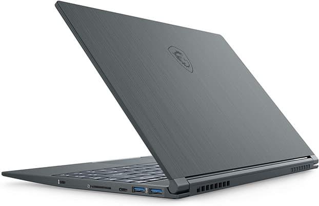 MSI Modern 14 A10RAS-871XES: ultrabook Core i7 de 14'' con gráfica GeForce MX330 y disco SSD