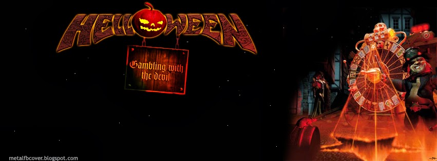 Helloween - Discography (1985-2010) [FLAC]