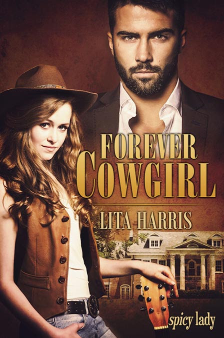 Romantic Thriller: Forever Cowgirl