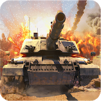 Tank Strike 3D - War Machines Apk free Game for Android