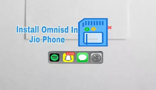 Omnisd app download for jio phone in Hindi