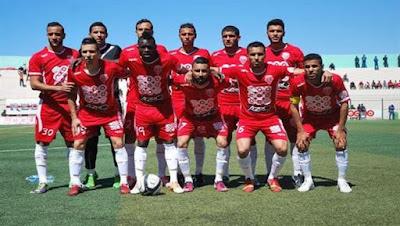 اهداف مباراة مولودية وهران وإتحاد بلعباس اليوم الجمعة 16 سبتمبر 2016