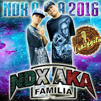 NDX a.k.a Ft PJR - We Are Familia Lagu - MP3