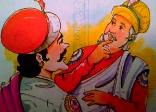 Awesome Akbar Birbal ki Kahani