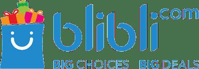 blibli.com logo yang keren