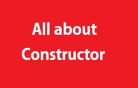c# class constructor example