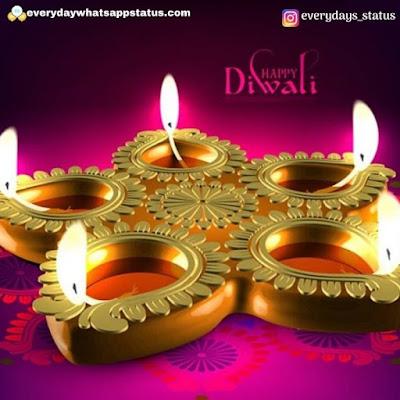 advance happy diwali | Everyday Whatsapp Status | Unique 120+ Happy Diwali Wishing Images Photos