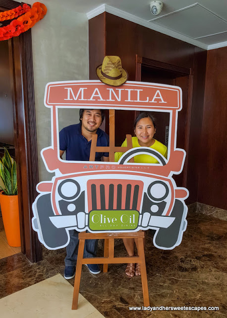 Filipino Food Fiesta in Jumeira Rotana