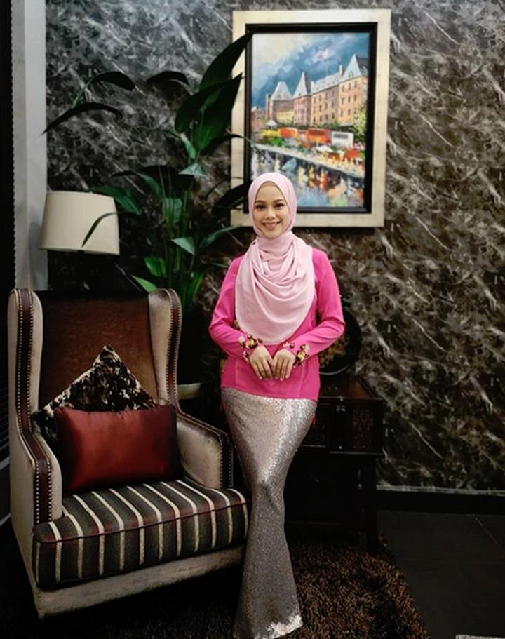 Dekorasi Ruang Dalaman Rumah Jep Sepahtu - Sari Yanti