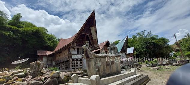 Batu Munung SIMARMATA, Sejarah 400 Tahun Lalu