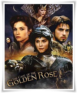 The Cave Of The Golden Rose (1991-1996)