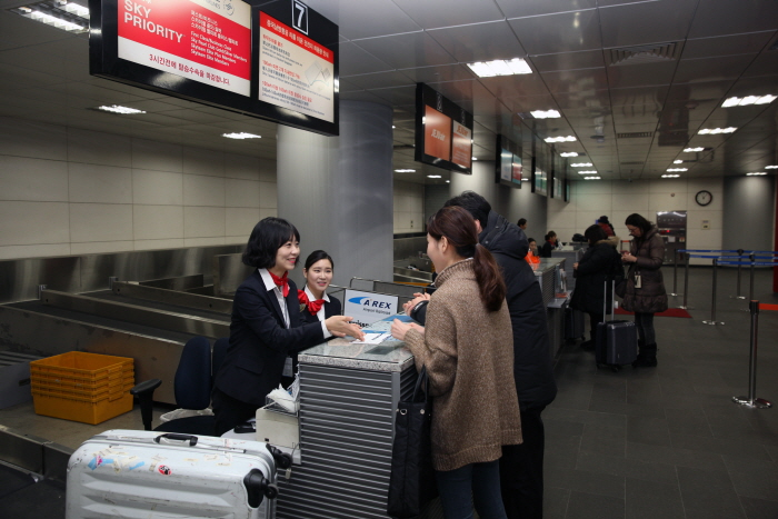 China southern airlines check in