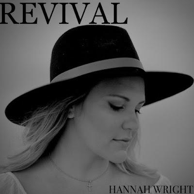 Crítica: Hanna Wright - Revivial