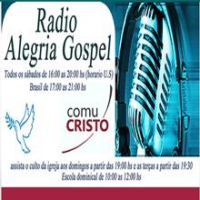 Ouvir agora Rádio Alegria Gospel - Web rádio - Vitória / ES