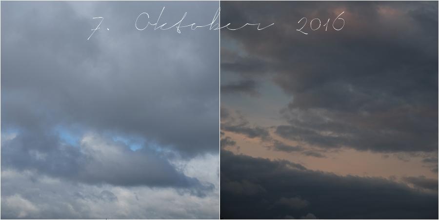 fim.works | Fotografie.Leben.Wohnen. | Himmel am 7. Oktober 2016