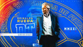 Colombian- Reinaldo- Rueda -new- head -coach- confirmed- by- Colombian -Football- Federation