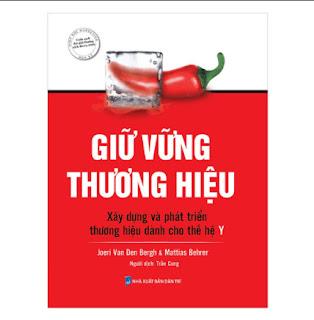 Giữ Vững Thương Hiệu ebook PDF EPUB AWZ3 PRC MOBI