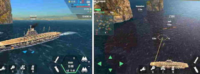 Battle of Warships: Naval Blitz