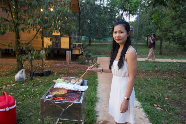 Private party tại Làng Trường Thọ