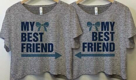 Resultado de imagen para Ropa de Mejores amigas
