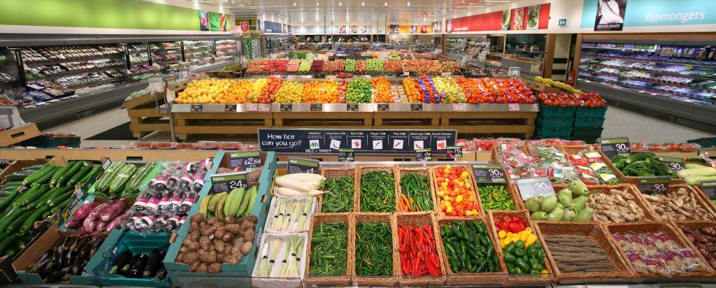 Bisnis Minimarket, Modal Relatif Besar Untuk Omset yang Besar