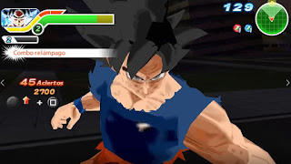 DESCARGA YA NUEVA ISO DBZ TTT MOD FULL HD  [FOR ANDROID Y PC PPSSPP]