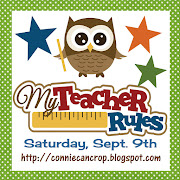 My Teacher Rules blog hop