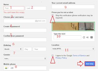 Gmail-Par-Email-Account-Kaise-Banaye