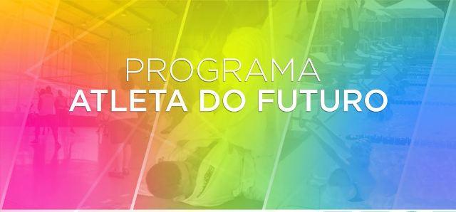 Iguape assina convênio com o programa atleta do futuro