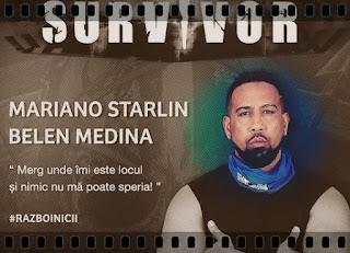Mariano Starlin Belen Medina wiki cv biografie