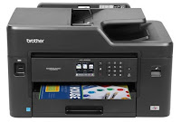 Brother MFC-J5330DW All-in-One Color Inkjet Printer Driver Download, Manual And Setup