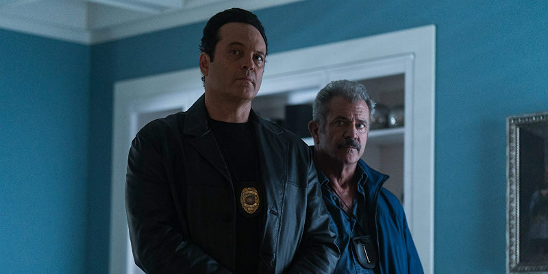 dragged across concrete review