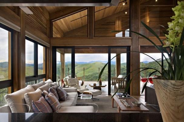 modern wooden house design plans ~ art home design ideas
